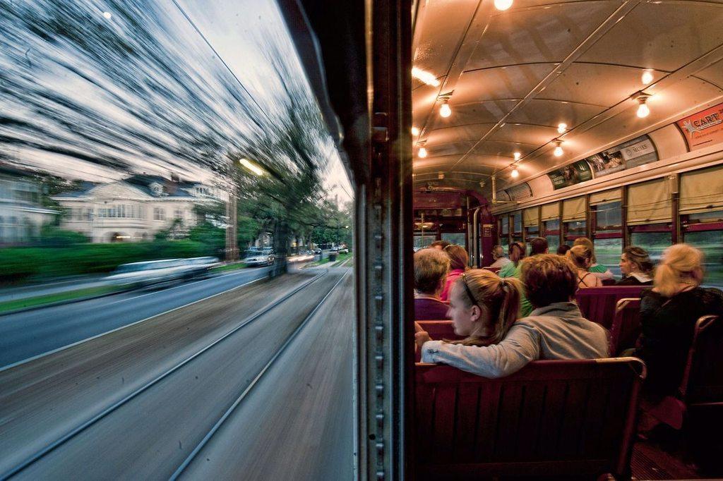 Жизнь в поездах — img 6