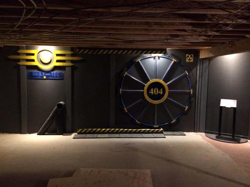 fallout shelter,list,fallout,fallout 4,DIY,fallout shelter irl