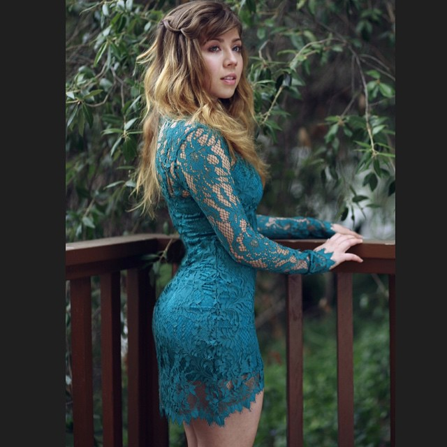 jennette mccurdy sexy