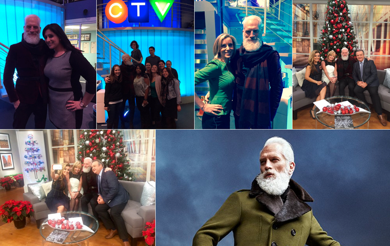 fashion,christmas,list,justin bieber,social media,santa,mall santa