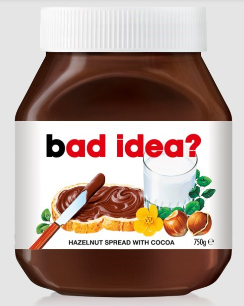 Isis nutella names Nutella Refused to Customize a Jar of Nutella for a Little Girl Named Isis