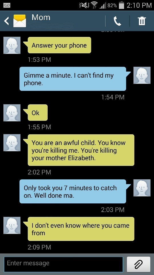 list,trolling,text,parenting