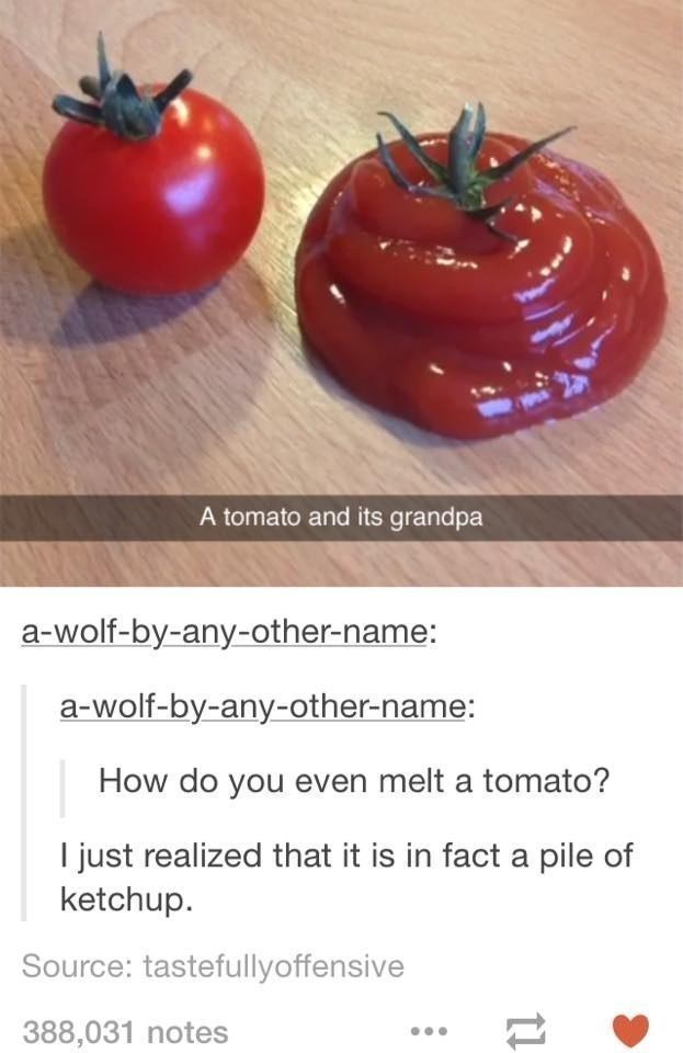 tomatoes,FAIL,tumblr,ketchup,image