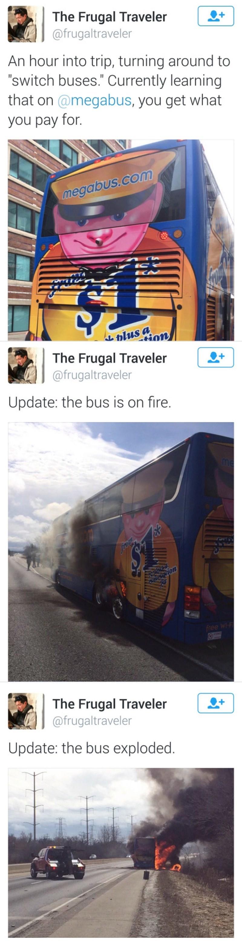 twitter,FAIL,bus