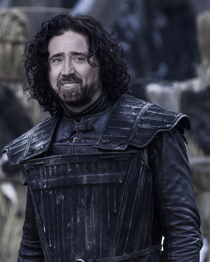 Game of Thrones,photoshop,nicolas cage,Reddit