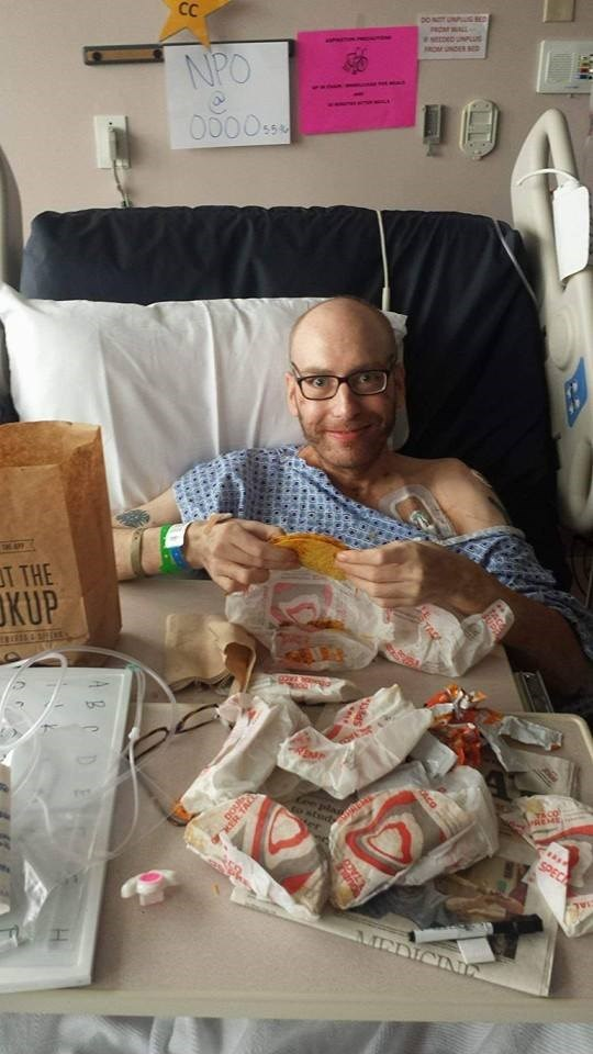 image miracle tacos Dude Who Woke From a Coma Asking for Taco Bell Finally Gets Taco Bell