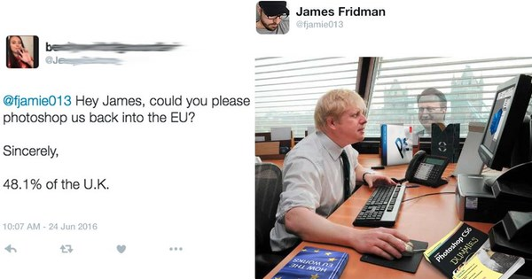 james fridman,twitter,list,photoshop,photoshop battle
