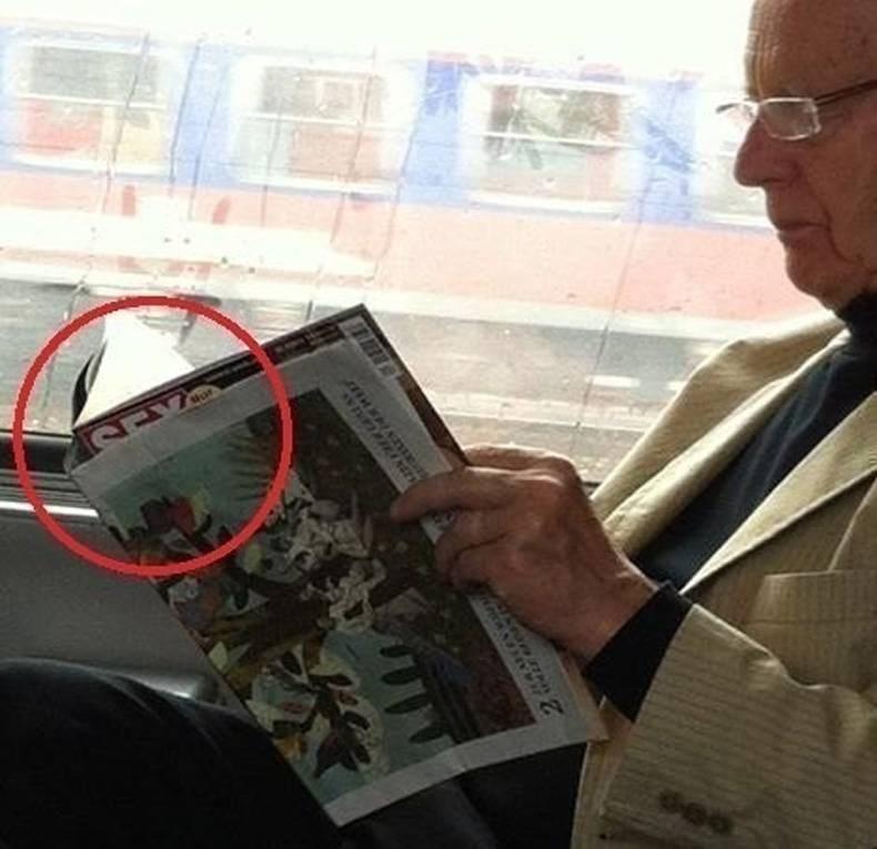 FAIL,reading,magazine,classic