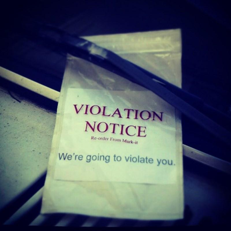 FAIL,ticket,wording