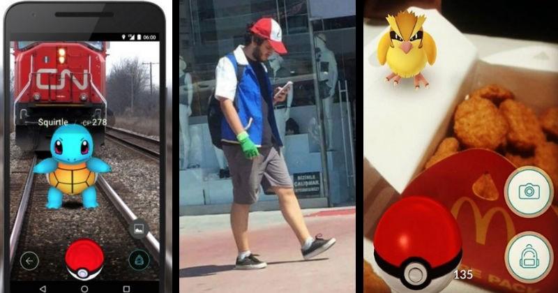 Pokémon,twitter,Pokémon GO,list,clever,win