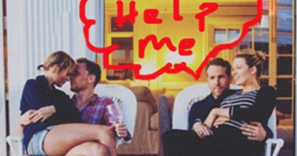 taylor swift,twitter,tom hiddleston,list,deadpool,instagram,roast,ryan reynolds